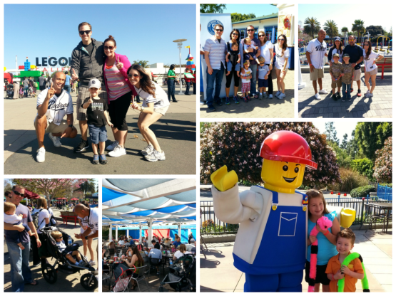 Legoland Collage 2
